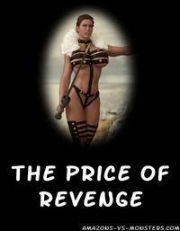 (Amazons-vs-Monsters) The Price of Revenge