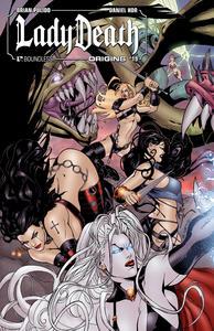 [Boundless] Lady Death - Origins #19