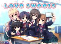 [MOONSTONE] Love Sweets