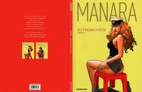 Free Hentai Western Gallery [Milo Manara] Butterscotch - Book 1