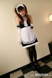 blonde-rangiku-cosplay-desnuda-pollard