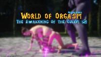 [Lord Kvento] World Of Orgasm Golems Awakening II