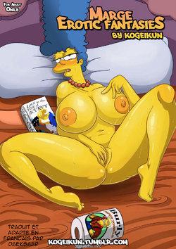 Simpsons hentai die Популярные ХХХ