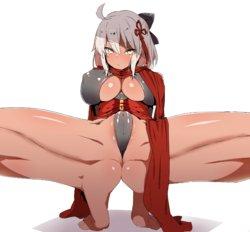 Okita-san alter collection