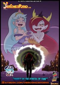 [Croc] Marco vs the Forces of Time (English...) {Ongoing...}