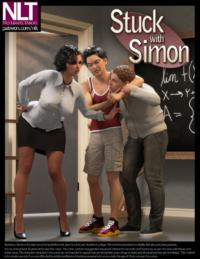 Free Hentai Misc Gallery [NLT Media] Stuck With Simon - Complete
