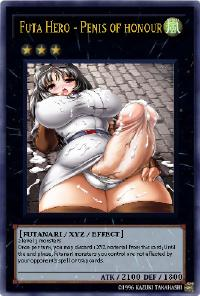 Yu gi ho hentai