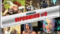 [VipCaptions] VipComics #5γ Hero of the Federation