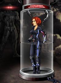[Re-Maker] Black Widow: Agent of Ultron (Avengers)
