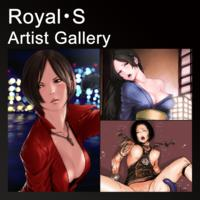 [Royal・S] Artist Gallery