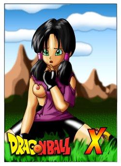 Free Hentai Western Gallery: Videl/Gohan Color - English (DBZ) (Dragonball z)