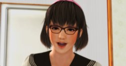 Free Hentai Misc Gallery: DOA5 Dead or Alive 5 Hitomi+Bass