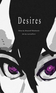 [Lemonfont] Desires