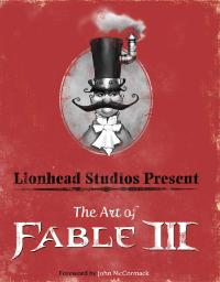 [Lionhead Studios] The art of Fable III