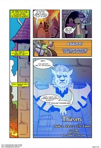 Thievery 2 - Part 2 - The Tower