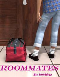 [SitriAbyss] Roommates