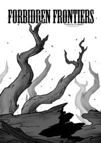 [Pokkuti] Forbidden Frontiers | Fronteras Prohibidas Ch. 6 [Spanish] [Kibadeltafs]