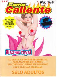 [XXX Mexican Comic] [Uncensored] Cama Caliente 0184