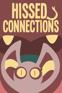 [Shane Frost] Hissed Connections