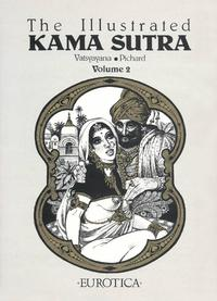 [Georges Pichard] The Illustrated Kama Sutra - Volume #2 [English] {F. F. Arbuthnot and Sir Richard Burton}