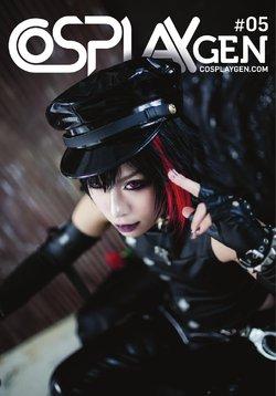 Cosplay GEN #05