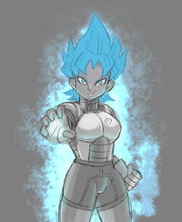 Free Hentai Western Gallery [Funsexydragonball] Genderbend Edge (Dragon Ball Z) [Ongoing]