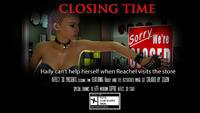 [3DZen] Closing Time