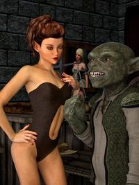 Hibbli3D – Thief Ezri - Nasty Deals