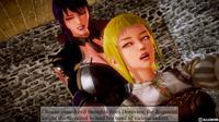 Dark Knights - Part Nine - Final Part