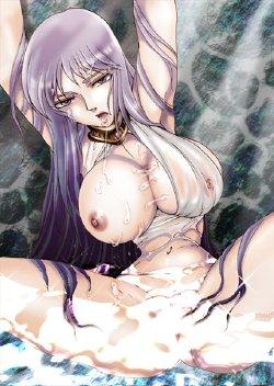 Free Hentai Image Set Gallery: saint seiya hentai pics