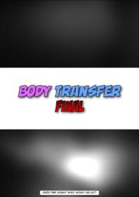 [HS] Body Transfer Final [French]