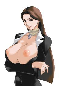 Event Phoenix wright ace attorney mia hentai remarkable