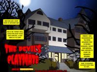[Rampant404] The Devil's Playmate