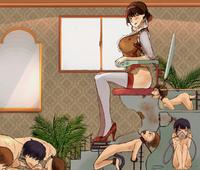 Free Hentai Image Sets Gallery - Artist - マツダカコ