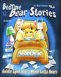 [Joshua Quagmire] Bedtime Bear Stories - Goldie Lynx and a Whole Lotta Bears