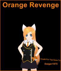 (Ongoing) Orange Revenge