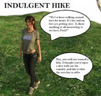 Free Hentai Misc Gallery [SimpleGreenBag] Indulgent Hike