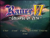 [Alicesoft] Rance VI - The Collapse of Zeth (Event CG) (Uncensored)