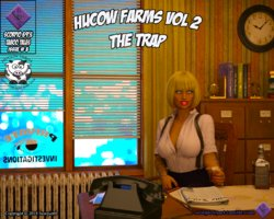 Hucow Farms Vol 2 - The Trap (ongoing)