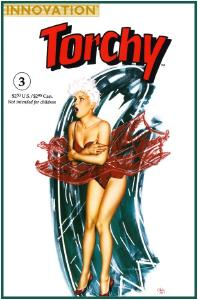 [Bill Ward]Torchy #03 [English]