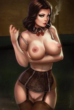 BioShock #1