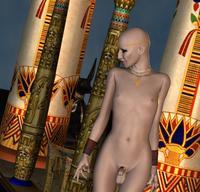 la sposa cadavere capitolo 32: sogno d'egitto parte 2 (work in progress) [mromano5]