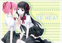 (C90) [RED HEART (Akamori Rihina)] ICE HEAT (Puella Magi Madoka Magica) [English] {/u/ scanlations}