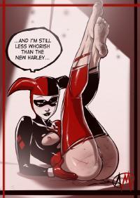 Harley Quinn Ehentai