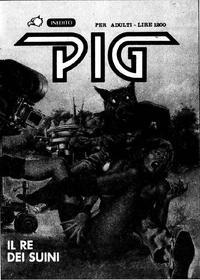 (Pig 32) Il re dei suini [Italian]