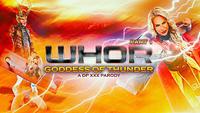 Whor: Goddess Of Thunder, A DP XXX Parody - Part 1