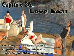 [giginho] 36 - Love Boat [ENG]