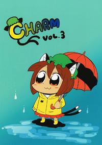 (ComiComi14) [Fumin Bein (bkub)] CHARM Vol. 3 (Touhou Project) [Spanish] {Paty Scans}