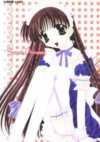 [K's Factory (Kazano Mutsumi)] Sweet Princess (Sister Princess)