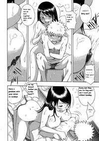Tiny boobs giant tits hentai